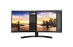 34UC88-B Curved Monitor 86,4cm 34 Zoll LED Full-HD B HDMI DisplayPort 5ms