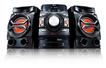 CM4350 High-Power-Hifi-Anlage 260W CD Radio USB Bluetooth AUX-IN