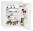 TP 1720-21 Comfort Kühlschrank 147l A+++ 63 kWh/Jahr