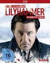 Lilyhammer - Die komplette 1. Staffel (BLU-RAY)