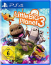 LittleBigPlanet 3 (Software Pyramide) (PlayStation 4)