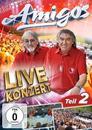 Live Konzert-Teil 2 (Die Amigos)