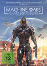 Machine Wars - Planet der Roboter (DVD)