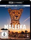 Maleika (4K Ultra HD BLU-RAY + BLU-RAY)