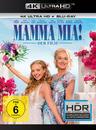 Mamma Mia! - 2 Disc Bluray (4K Ultra HD BLU-RAY + BLU-RAY)
