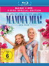 Mamma Mia! Special 2-Disc Edition (BLU-RAY + DVD)