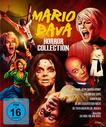 Mario Bava Horror Collection BLU-RAY Box (BLU-RAY + DVD)