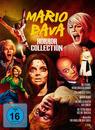 Mario Bava Horror Collection DVD-Box (DVD)