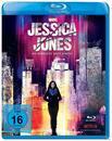 Marvel's Jessica Jones - Staffel 1 BLU-RAY Box (BLU-RAY)