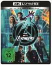Marvel's The Avengers (4K Ultra HD BLU-RAY)