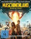 Maschinenland - Mankind Down Stilbook Edition (BLU-RAY)
