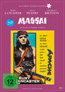 Massai - Der große Apache (BLU-RAY)