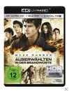 Maze Runner 2 - Die Auserwählten in der Brandwüste Special 2-Disc Edition (4K Ultra HD BLU-RAY + BLU-RAY)