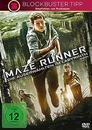Maze Runner - Die Auserwählten im Labyrinth ProSieben Blockbuster Tipp (DVD)
