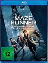 Maze Runner: Die Auserwählten in der Todeszone (BLU-RAY)
