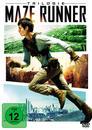 Maze Runner Trilogie ProSieben Blockbuster Tipp (DVD)