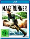 Maze Runner Trilogie ProSieben Blockbuster Tipp (BLU-RAY)
