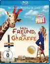 Mein Freund, die Giraffe (BLU-RAY)