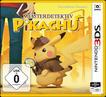 Meisterdetektiv Pikachu (Nintendo 3DS)