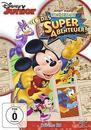 Mickey Maus Wunderhaus - Das Super Abenteuer (DVD)