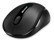 Wireless Mobile Mouse 4000 BlueTrack-Sensor 2,4GHz