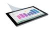 GW3-00002 Displayschutzfolie für das Surface 3