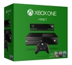 Xbox One 500GB mit Kinect Spielekonsole inkl. 3 Kinect Games