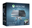 Xbox One 1TB Spielekonsole + Halo 5: Guardians limited Edition
