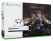 Xbox One S 1TB Spielekonsole inkl. Middle-Earth: Shadow of War
