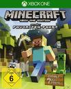 Minecraft (Favoriten-Paket) (Xbox One)
