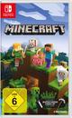 Minecraft: Nintendo Switch Edition (Nintendo Switch)