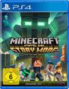 Minecraft Story Mode - Season 2 - Season Pass Disc (PlayStation 4)