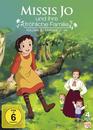 Missis Jo und ihre fröhliche Familie - Volume 2 DVD-Box (DVD)