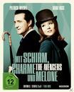 Mit Schirm, Charme und Melone - Edition 2 Bluray Box (BLU-RAY)