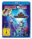 Monster High - Das große Schreckensriff (BLU-RAY)