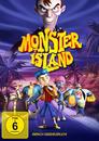 Monster Island - Einfach ungeheuerlich! (DVD)