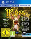 Moss (PlayStation 4)