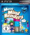 Move Mind Benders (Playstation3)