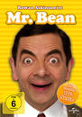 Mr. Bean - Die komplette TV-Serie DVD-Box (DVD)