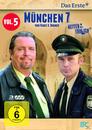 München 7 - Staffel 5 DVD-Box (DVD)