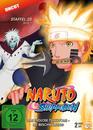 Naruto Shippuden - Staffel 20 - Vol.1 (Episoden 634-641) (DVD)