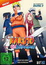 Naruto Shippuden, Staffel 9 - Folge 396-416 (DVD)