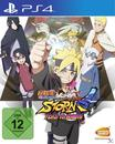 Naruto Shippuden: Ultimate Ninja Storm 4 - Road to Boruto (PlayStation 4)