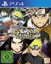 Naruto Shippuden: Ultimate Ninja Storm Trilogy (PlayStation 4)
