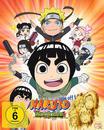 Naruto Spin-Off Rock Lee und seine Ninja-Kumpels - Vol 1 (Episoden 1-13) - 2 Disc Bluray (BLU-RAY)