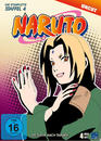 Naruto - Staffel 4 (DVD)