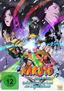 Naruto - The Movie - Geheimmission im Land des ewigen Schnees (DVD)