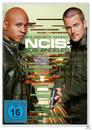 Navy CIS Los Angeles - Season 6 DVD-Box (DVD)