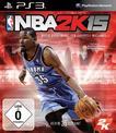 NBA 2K15 (Playstation3)