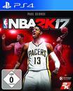 NBA 2K17 (PlayStation 4)